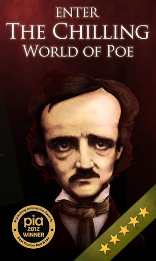Edgar Allan Poe Collection  Vol. 1 1.0.3 screenshots 17