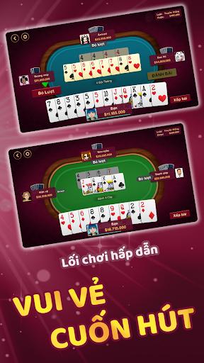 Tien Len - Tiu1ebfn Lu00ean Miu1ec1n Nam 1.5.0 screenshots 2