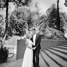 Wedding photographer Mariya Fomenko (FomenkoMaria). Photo of 03.10.2016