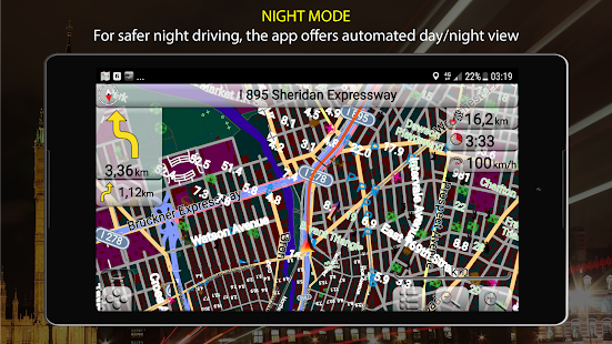 Map Of Sweden Android Apps On Google Play - Sweden map gps