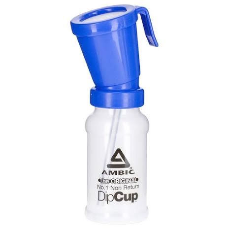 Ambic Original Spendoppflaska med backventil 300 ml