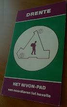 Photo: Wandelen Nivonpadgidsje Drenthe. Foto: onbekend.