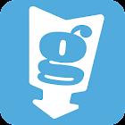 Podcatcher Audio Guide icon