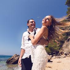 Wedding photographer Gartner Zita (zita). Photo of 14.08.2018
