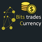 Bits trades Currency Icon