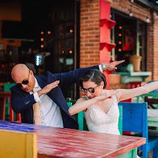 Wedding photographer Manuel Aldana (Manuelaldana). Photo of 21.12.2017