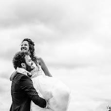Wedding photographer Alice Toccaceli (AliceToccaceli). Photo of 02.08.2018