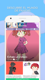 FNAFHS Amino- screenshot thumbnail