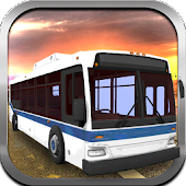 City Bus Driving 2015