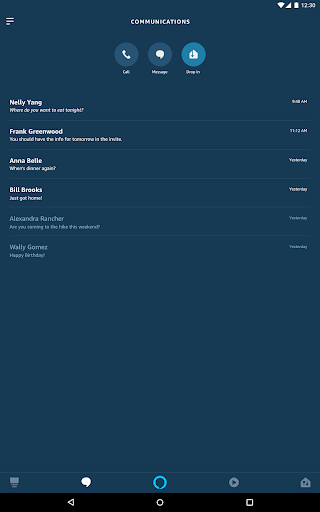 Amazon Alexa 2.2.231367.0 screenshots 9