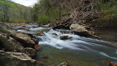 Photo: Upper Buffalo River