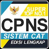 Unduh Soal CAT CPNS 2018 Terbaru Gratis