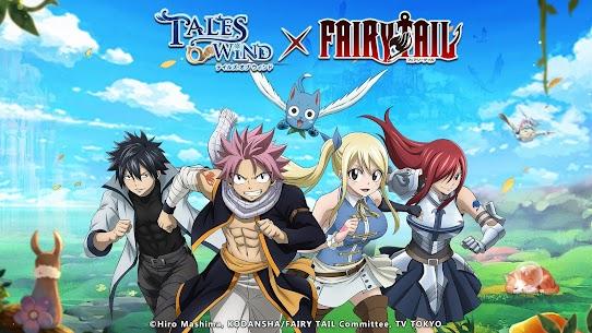 Tales of Wind 10