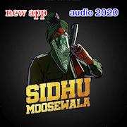 Sidhu Moose Wala all songs 2020