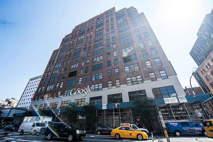 New York Google Careers