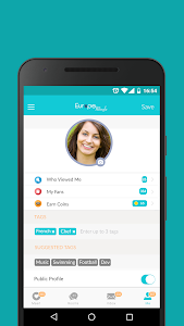 Europe Mingle -Dating Chat App screenshot 2