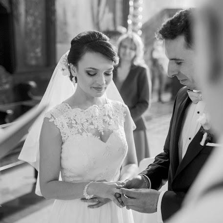 Wedding photographer Tomasz Jurewicz (jurewicz). Photo of 04.04.2016