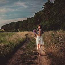Wedding photographer Anastasiya Kasyanova (kafotoru). Photo of 20.07.2016