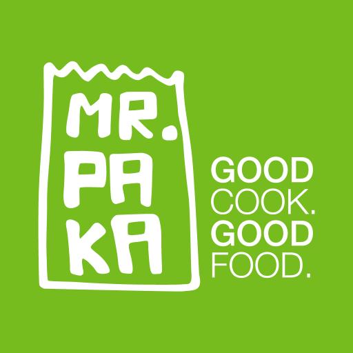 Mr. Paka