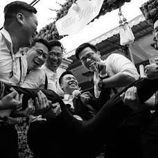 Wedding photographer Nghia Tran (NghiaTran). Photo of 13.01.2018