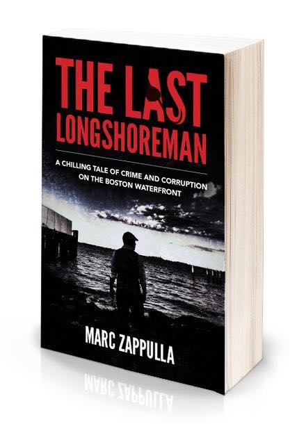 the last longshoreman