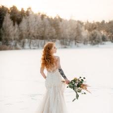 Wedding photographer Ekaterina Denisova (EDenisova). Photo of 23.01.2019