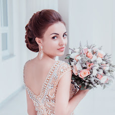 Wedding photographer Anastasiya Bas (babybas). Photo of 17.08.2016