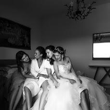 Vestuvių fotografas Darya Bulavina (Luthien). Nuotrauka 20.09.2018