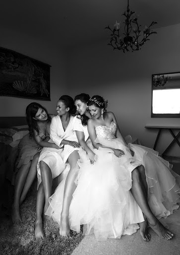 Wedding photographer Darya Bulavina (Luthien). Photo of 20.09.2018