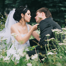 Wedding photographer Yuliya Panfilova (rebecca). Photo of 11.08.2015