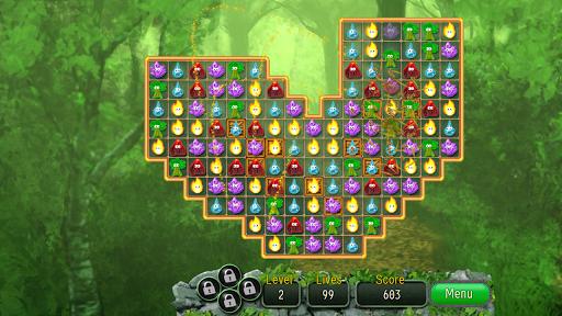 Druids: Battle of Magic apkpoly screenshots 2