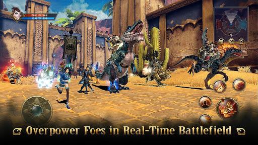 Taichi Panda 3: Dragon Hunter 4.7.0 screenshots 5