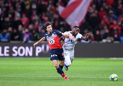 Officiel : Nicolas Gaitan rebondit en Liga Nos