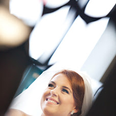 Wedding photographer Alida BOARI (boari). Photo of 20.02.2014