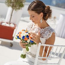Wedding photographer Elena Strutovskaya (Strutovskaya). Photo of 27.10.2016