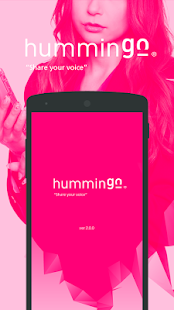 ハミンゴ [hummingo]- screenshot thumbnail