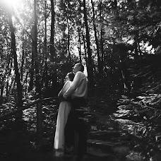 Wedding photographer Viktoriya Lizan (vikysya1008). Photo of 31.07.2016