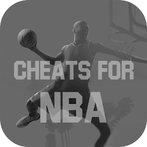 Cheats for NBA LIVE Mobile Basketball for PC