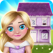 Doll House Decorating Games Android APK Download Free By Webelinx Love Story Games