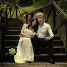 Wedding photographer Vladimir Lapshin (vasya129). Photo of 31.07.2015