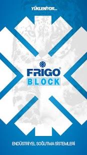 Frigo Block Soğutma Sistemleri - náhled