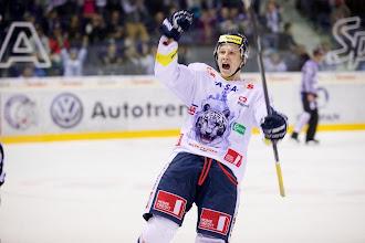 Photo: HC Bílí Tygři Liberec vs Pardubice