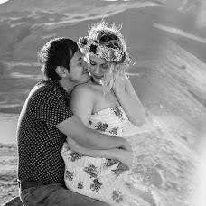 Wedding photographer Pankkara Larrea (pklfotografia). Photo of 22.05.2018
