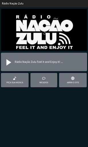 Rádio Nação Zulu