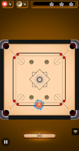 Carrom Club Online : Carrom Board Disc Pool Game 10.3.1 screenshots 11
