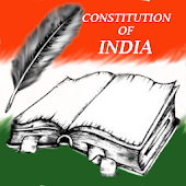 Constitution of India English/Hindi with MCQ free