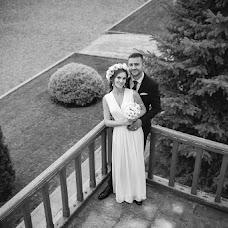Wedding photographer Viktoriya Ivanova (Studio7moldova). Photo of 03.04.2017