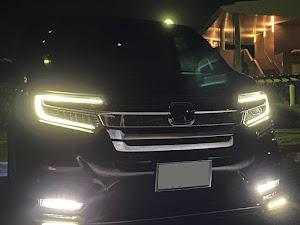 ステップワゴンスパーダ RP5 G EX Honda SENSINGのカスタム事例画像 ゆーとさんの2020年09月14日21:18の投稿