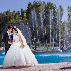 Wedding photographer Utkir Irgashev (UTKIR). Photo of 18.10.2017