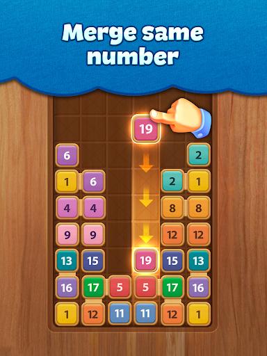Merge Wood: Block Puzzle 1.6.3 screenshots 12